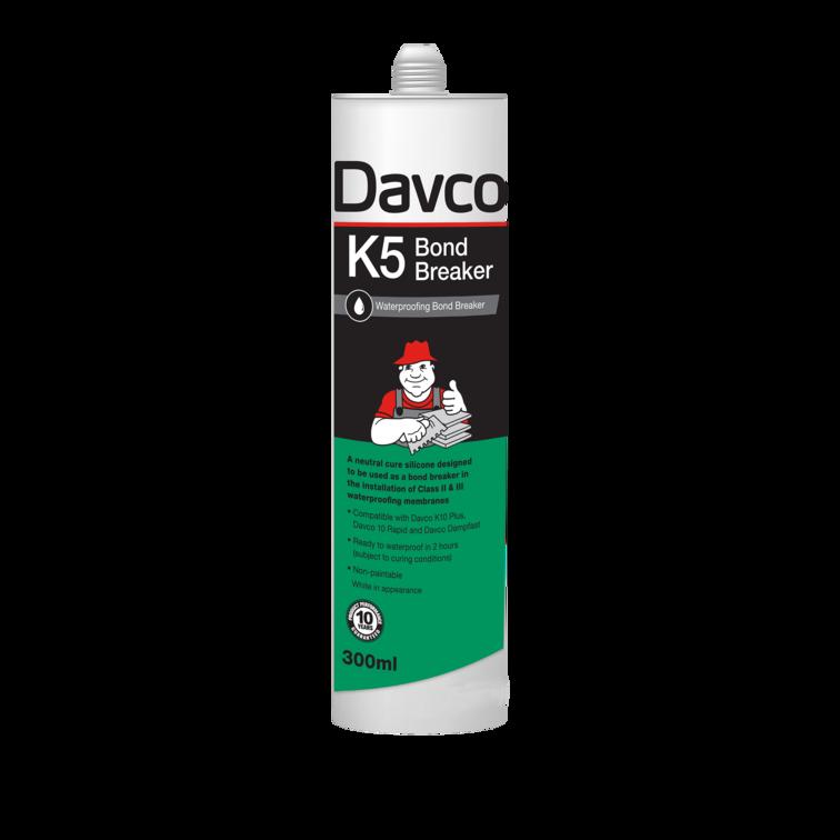 Davco K5 Bond Breaker