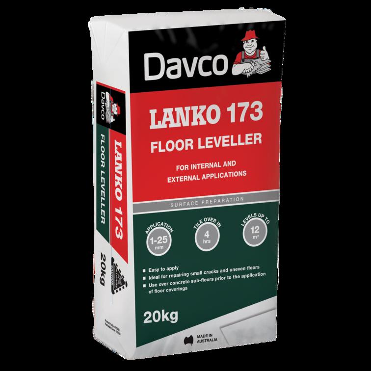 LANKO 173 Floor Leveller