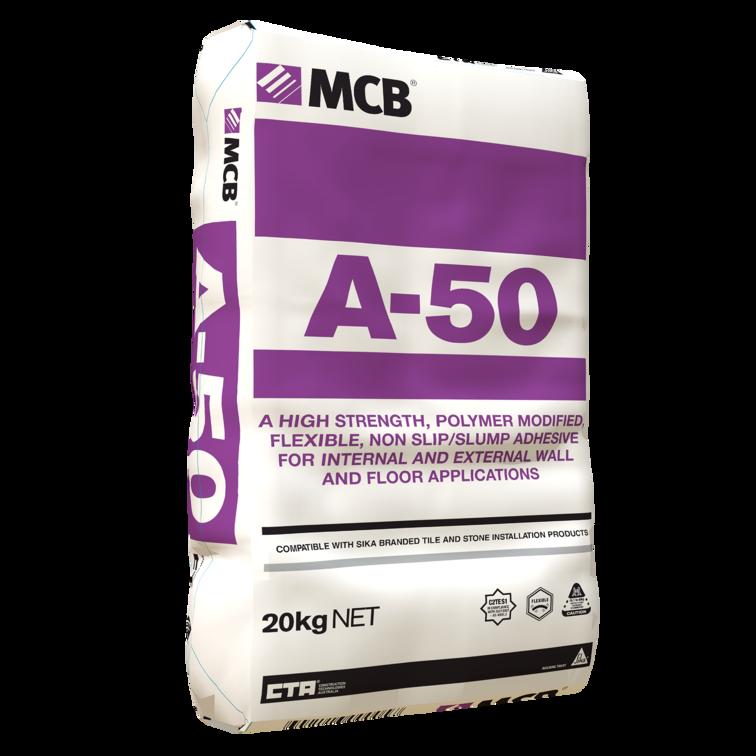 MCB A-50