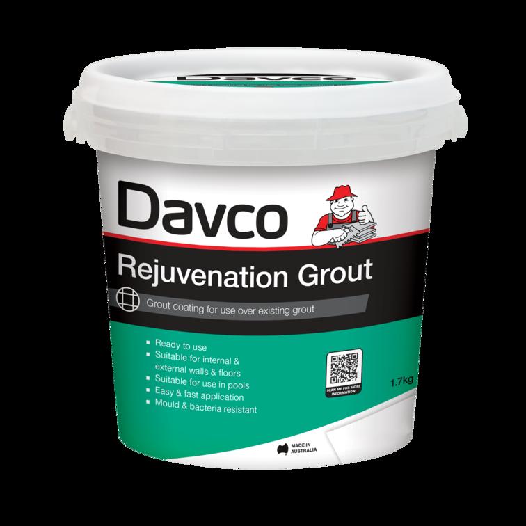 Davco Rejuvenation Grout