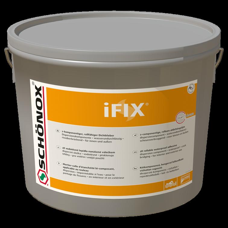 SCHÖNOX® iFIX