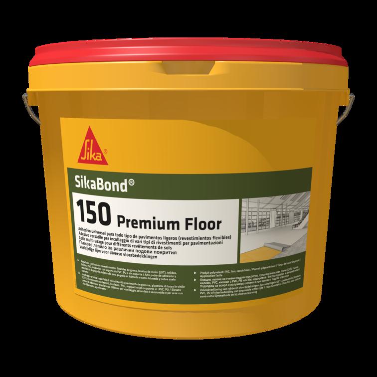 SikaBond®-150 Premium Floor