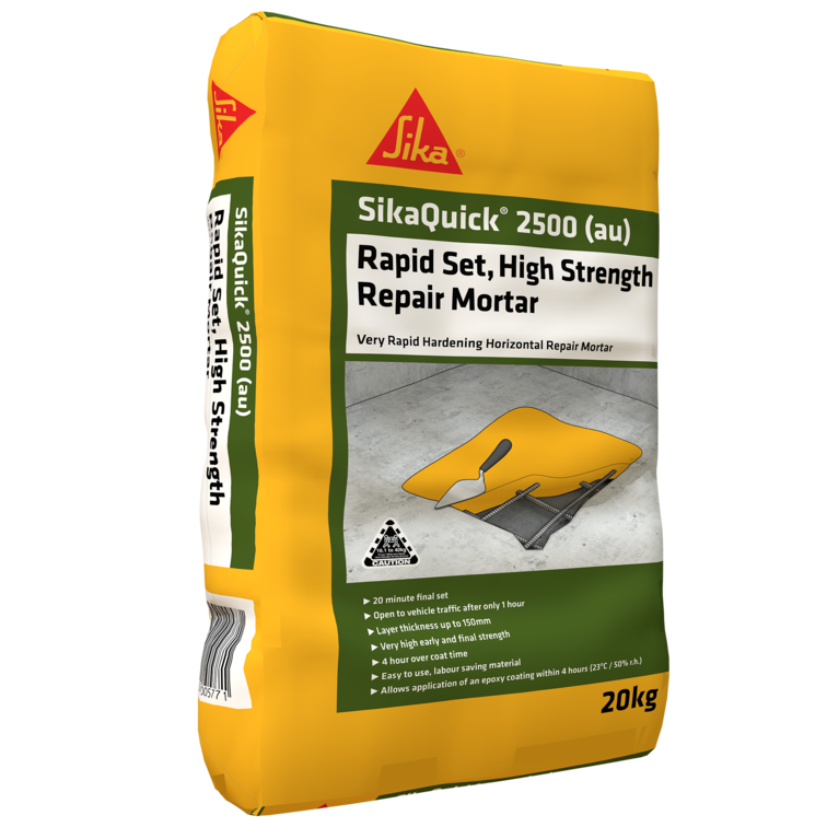 SikaQuick®-2500