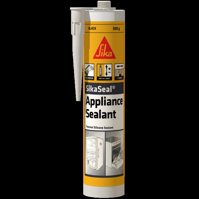 SikaSeal® Appliance Sealant