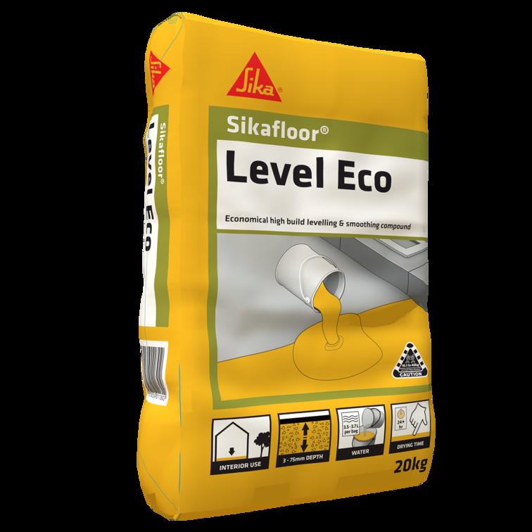 Sikafloor® Level Eco