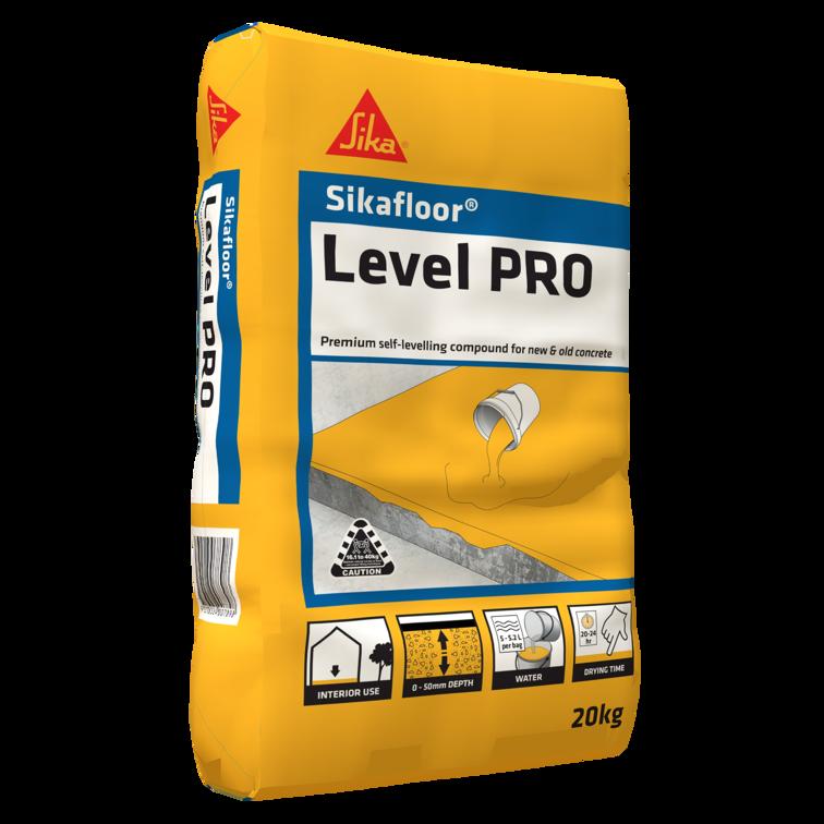 Sikafloor® Level PRO