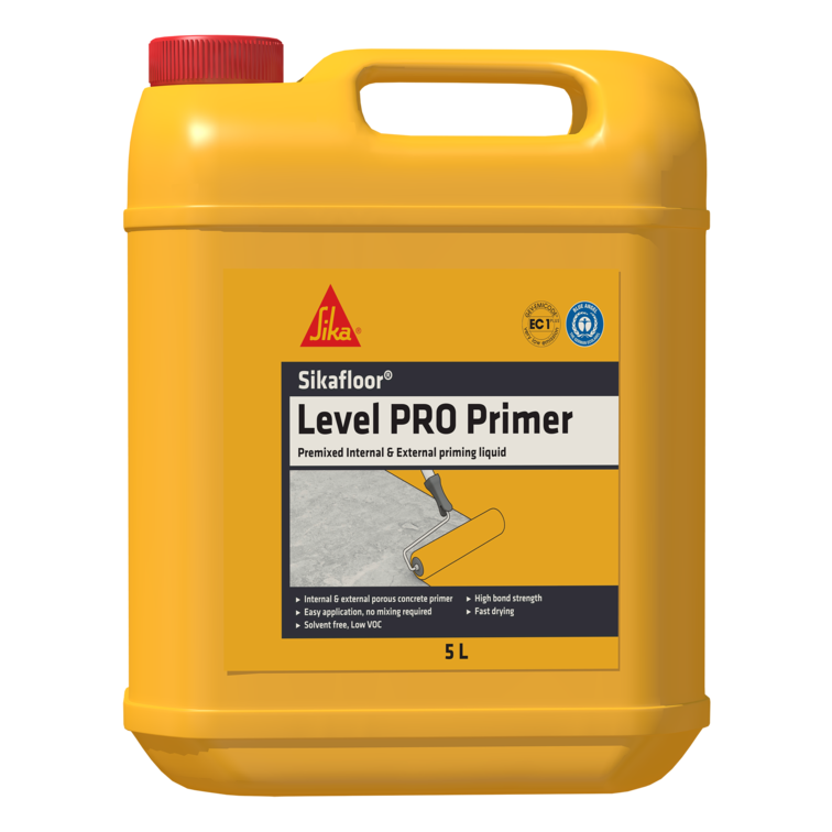 Sikafloor® Level Pro Primer