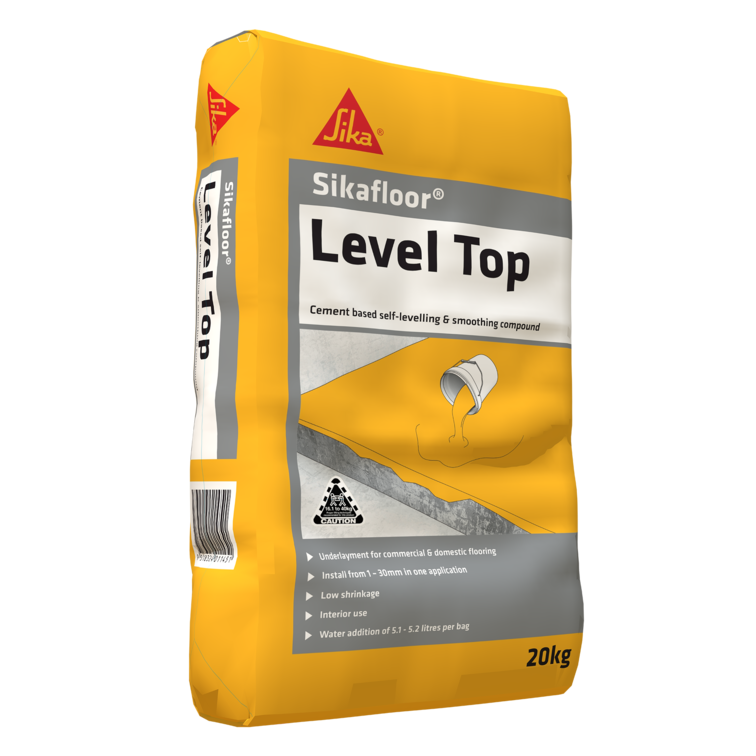 Sikafloor® Level TOP