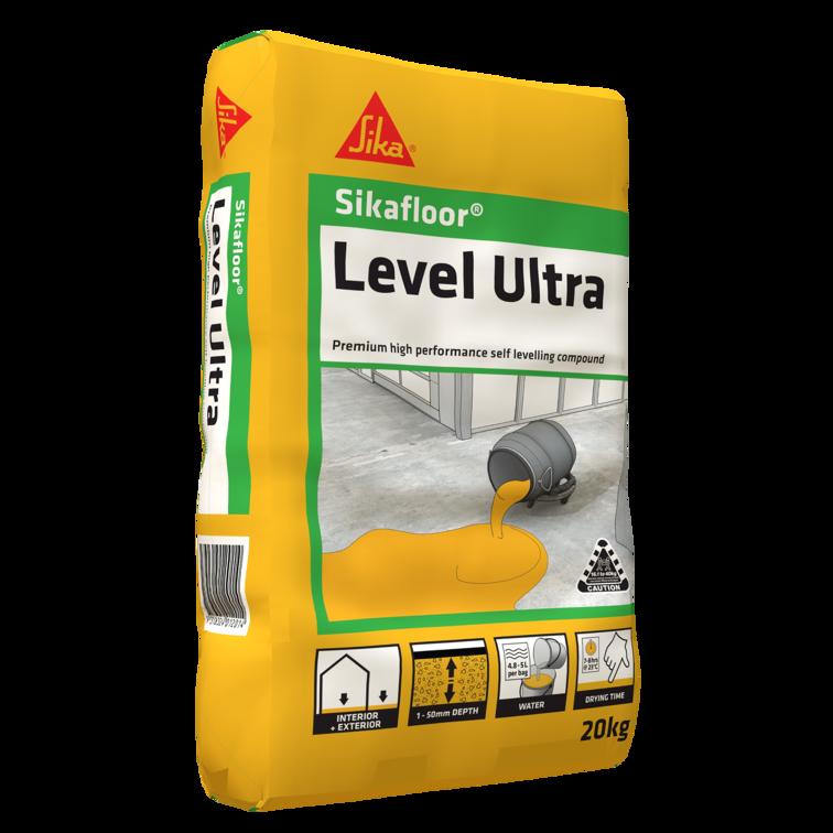 Sikafloor® Level Ultra