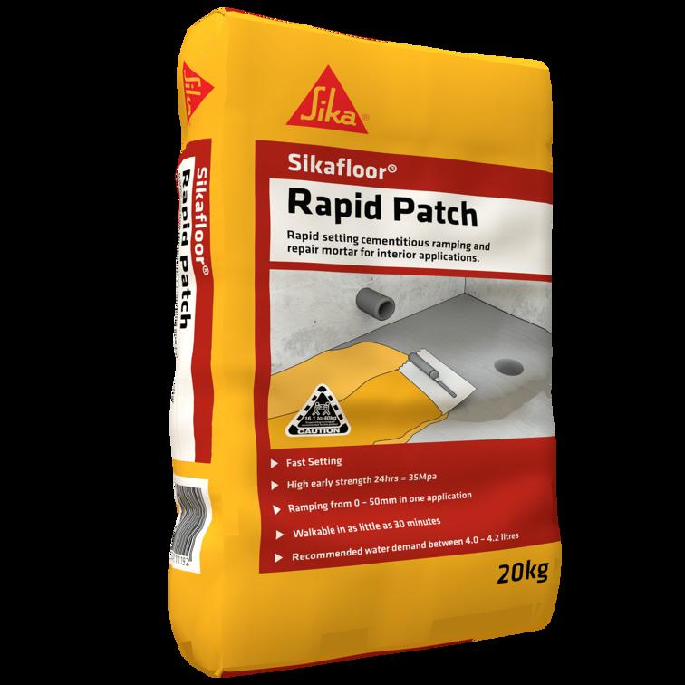 Sikafloor® Rapid Patch
