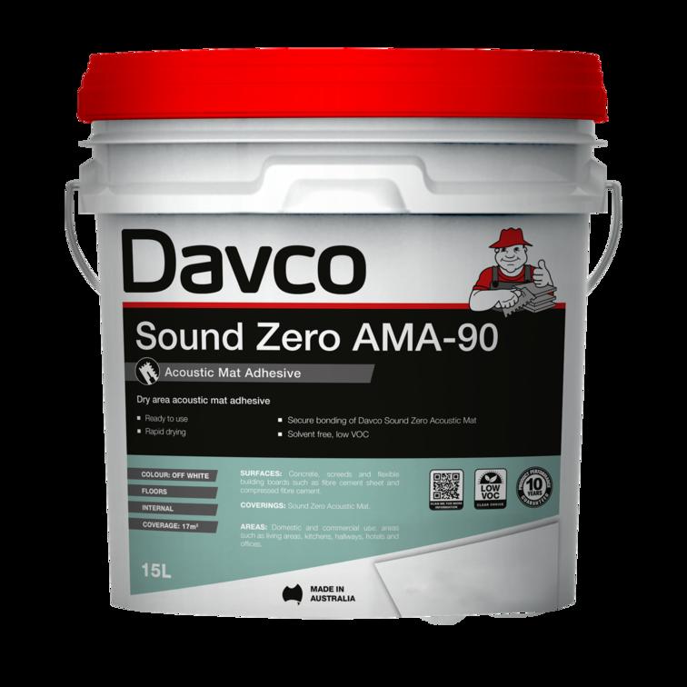 Davco Sound Zero AMA-90