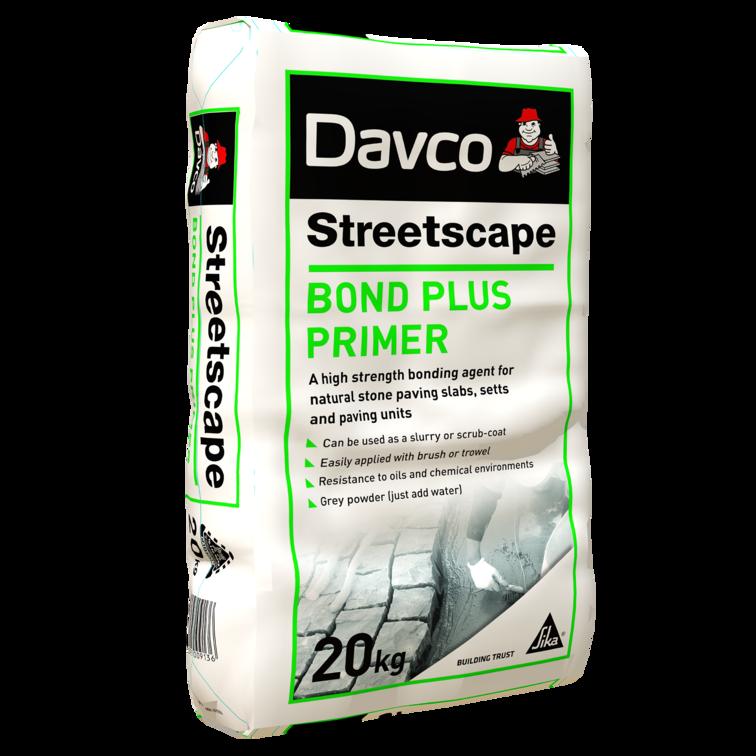 Davco Streetscape Bond Plus Primer
