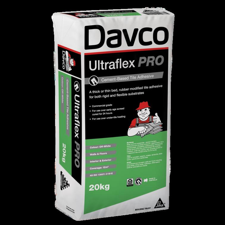 Davco Ultraflex Pro