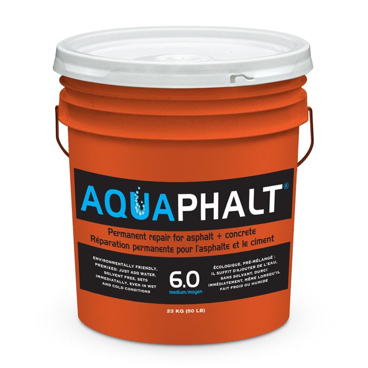 AquaPhalt 6.0 (Medium)