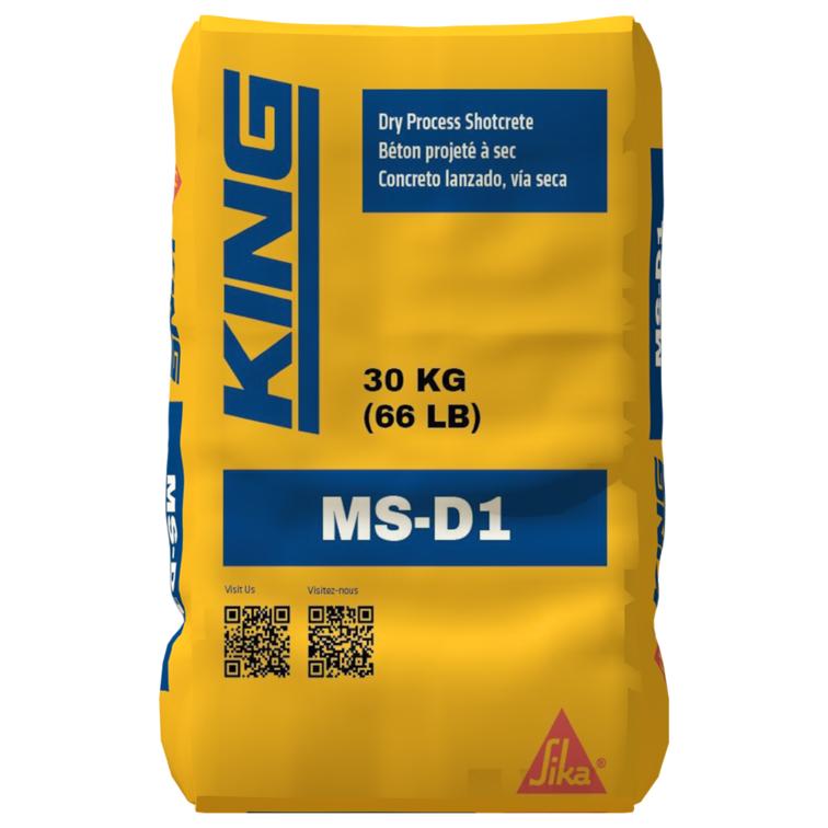 MS-D1