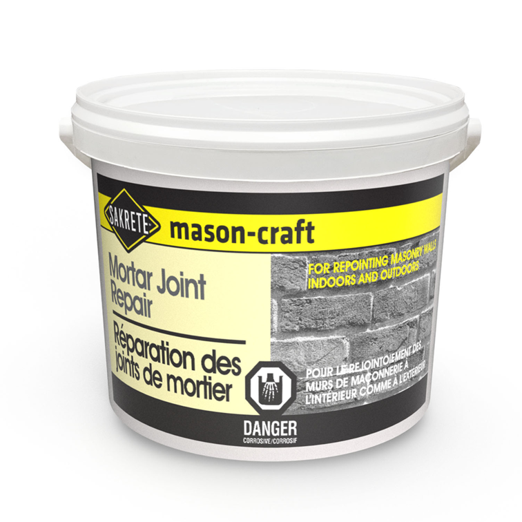 SAKRETE mason-craft