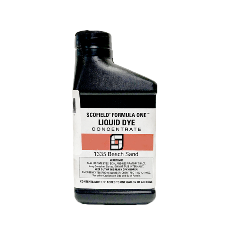 SCOFIELD® Formula One™ Liquid Dye Concentrate
