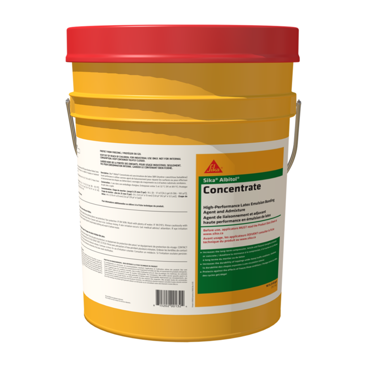 Sika® Albitol® Concentrate