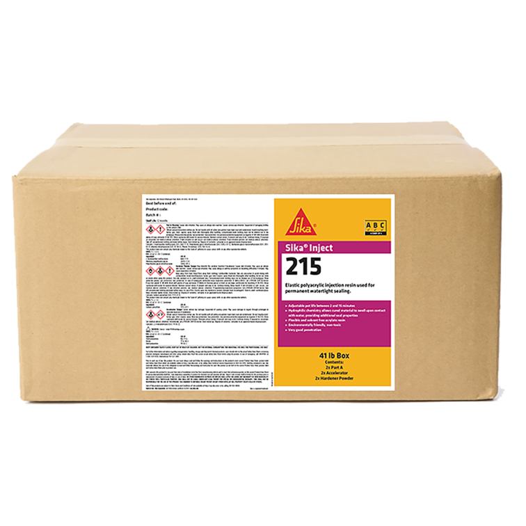 Sika® Inject-215