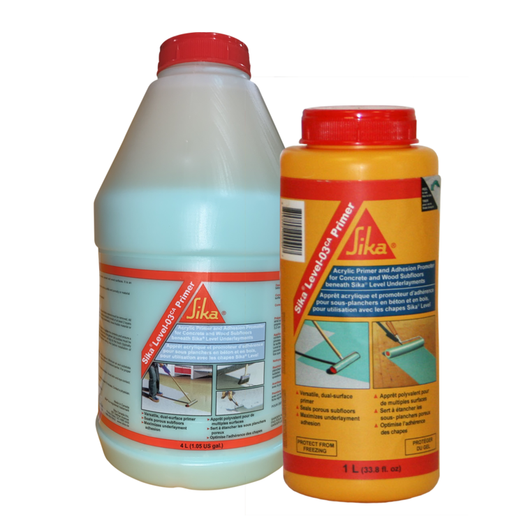 Sika® Level-03 Primer CA