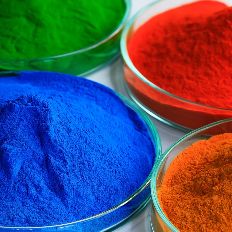 Sika® Metallic Powder