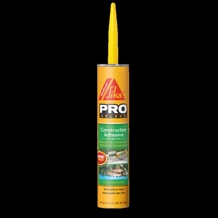 SikaBond® Construction Adhesive