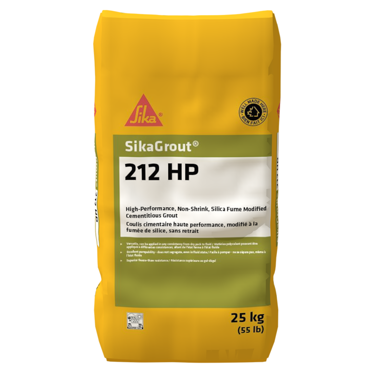 SikaGrout®-212 HP