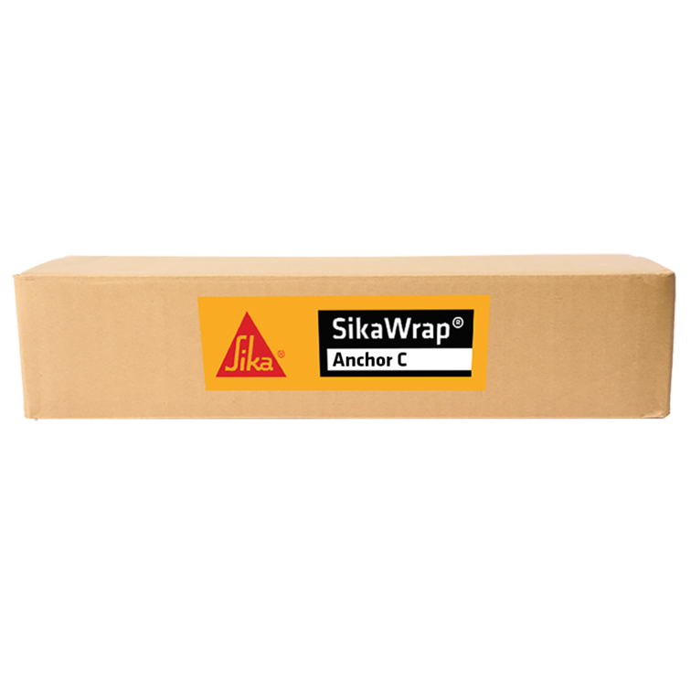 SikaWrap® Anchor C