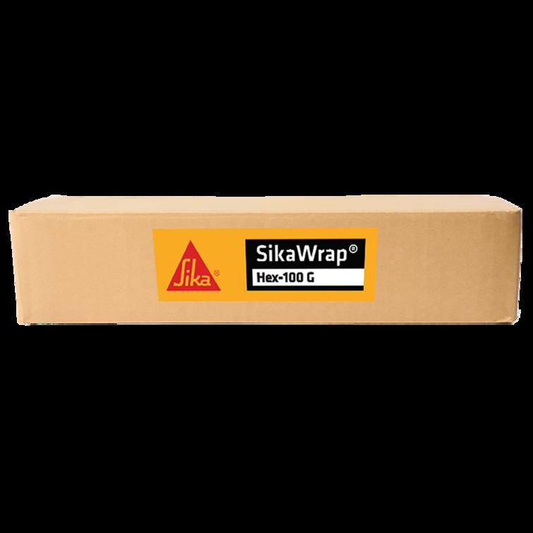 SikaWrap® Hex-100 G