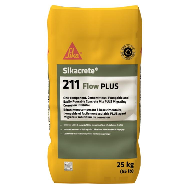 Sikacrete®-211 Flow Plus
