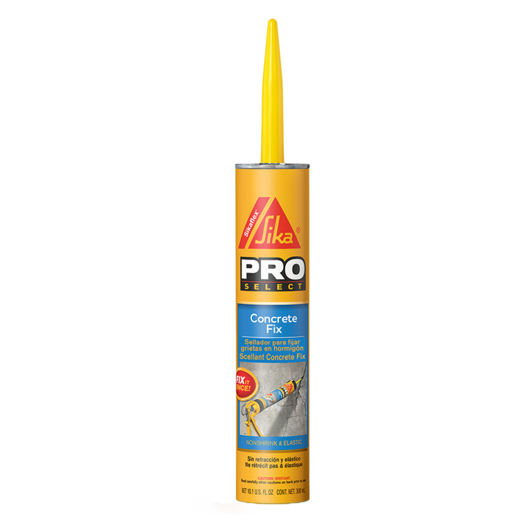 Sikaflex® Concrete Fix