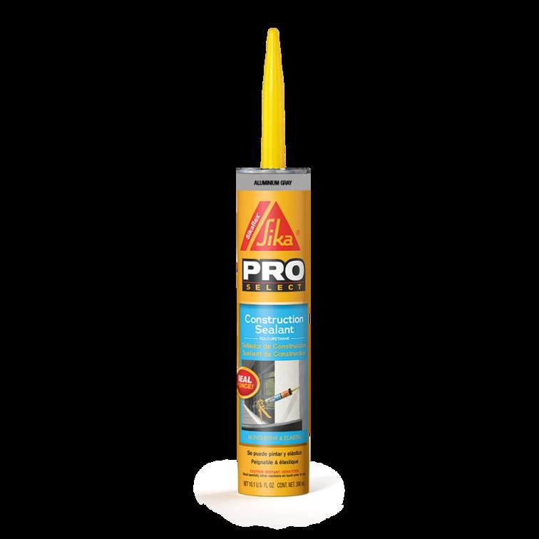 Sikaflex® Construction Sealant