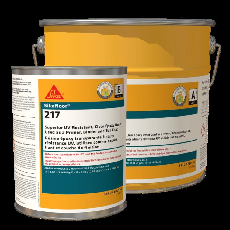 Sikafloor®-217