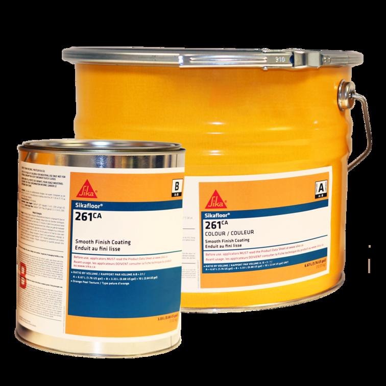 Sikafloor®-261 CA