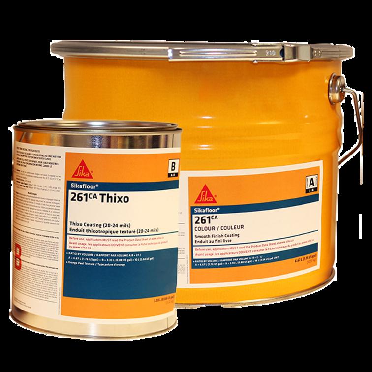 Sikafloor®-261 CA Thixo