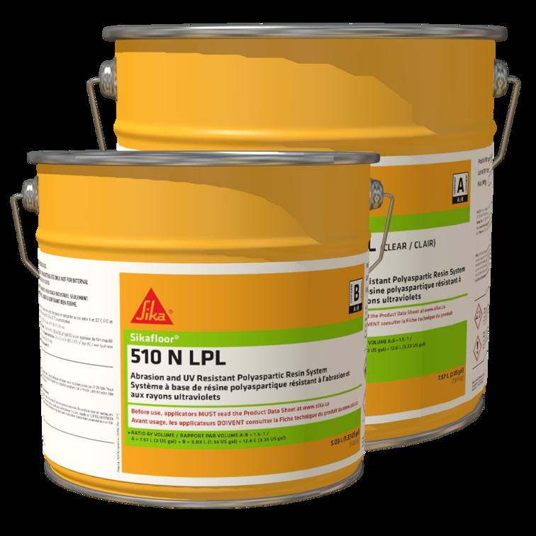 Sikafloor®-510 N LPL