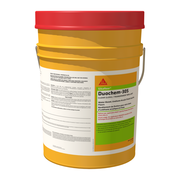 Sikafloor® Duochem-305
