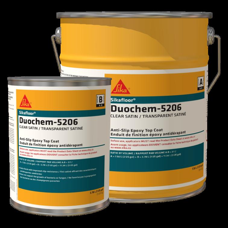 Sikafloor® Duochem-5206