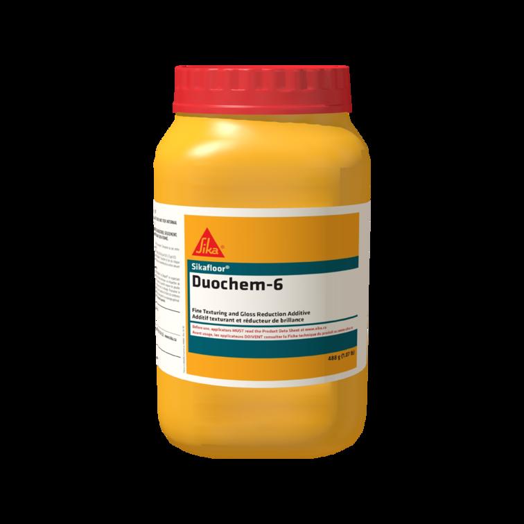 Sikafloor® Duochem-6