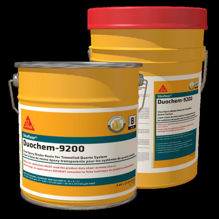 Sikafloor® Duochem-9200