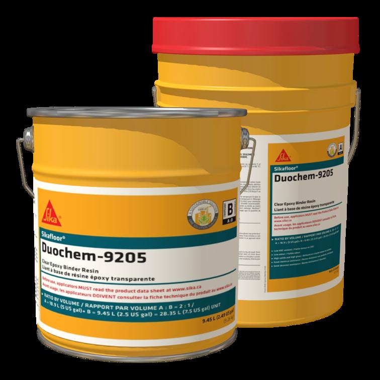 Sikafloor® Duochem-9205