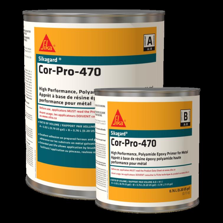 Sikagard® CorPro-470