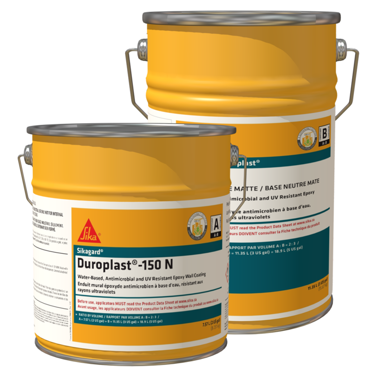 Sikagard®-150 N Duroplast®