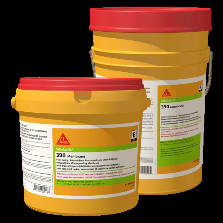 Sikalastic®-390 Membrane
