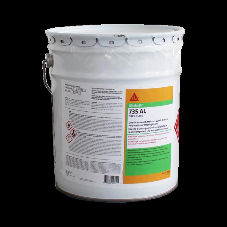 Sikalastic®-735 AL