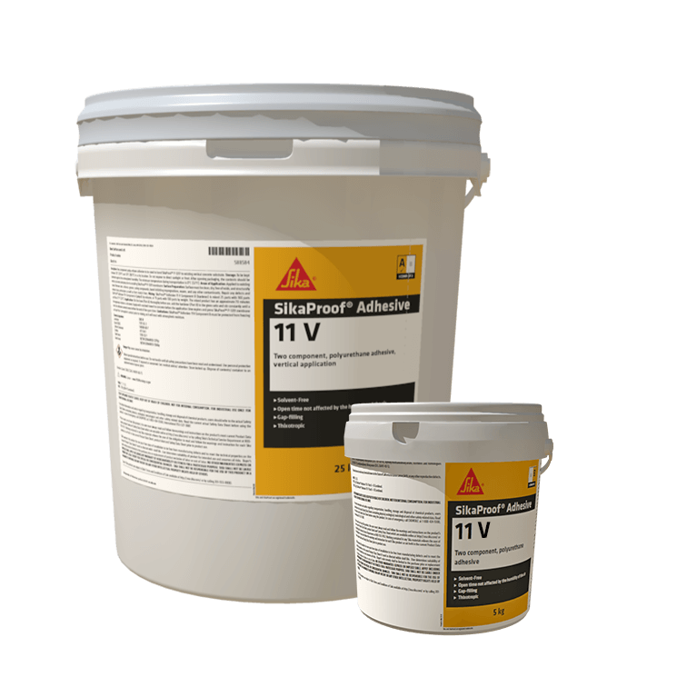 SikaProof® Adhesive-11 V