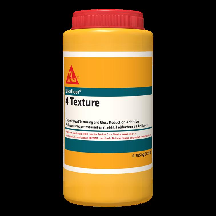 Sikafloor®-4 Texture