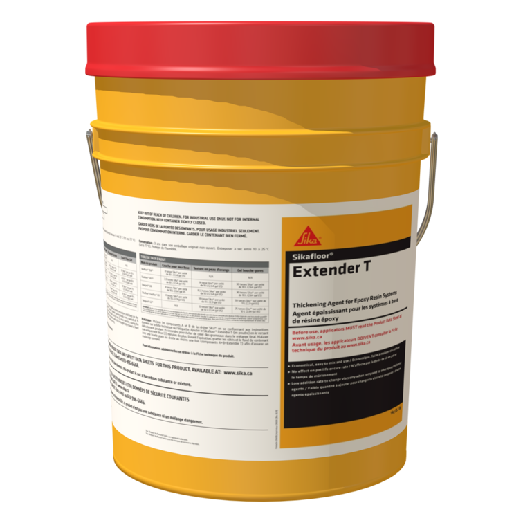Sika® Extender T