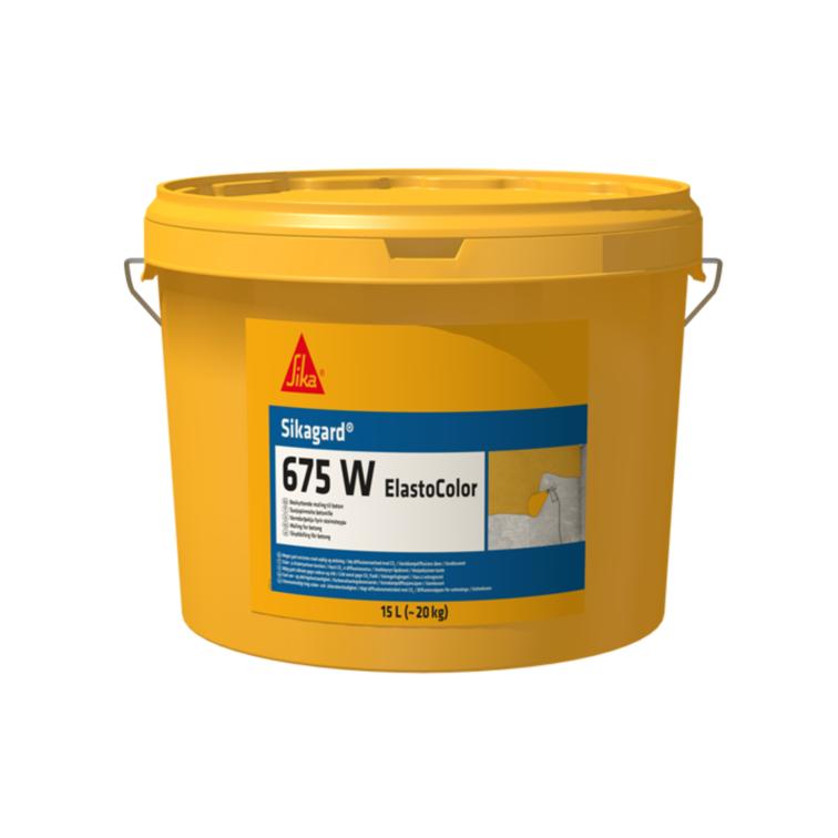 Sikagard®-675 W GB ElastoColor