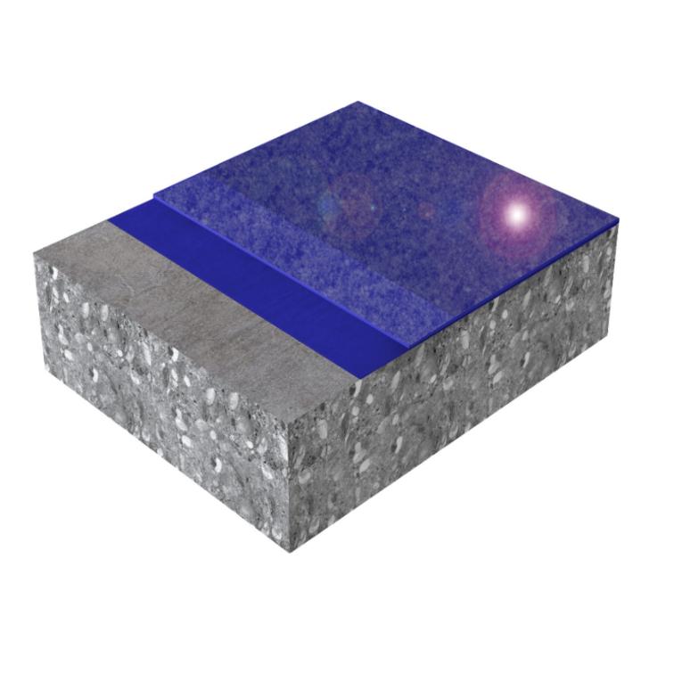 Sikafloor® DecoDur ES-22 Granite